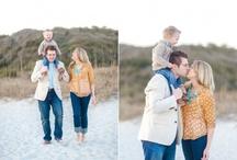 Ideas: Family Photos