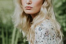 Fashion + Editorial Photography / Fashion and Editorial photography inspiration