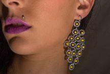 Designer jewelry / Original designer jewelry using gear, beads and more
