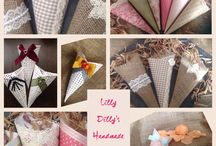 Lilly Dilly's Finishing touches / Additional items to complete your wedding and add those extra special touches x