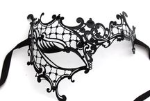 tattoo mask lace