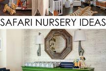 Safari nurseries