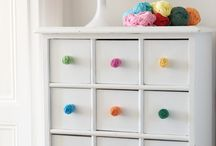 Decorating tips for rented nursery