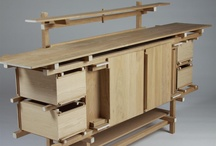 furniture: cabinetry