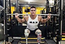 Спорт-это жизнь / спорт,фитнес,упражнения