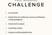 Challenge Yourself with Reading