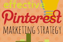 How to better use Pinterest / Great visuals to improve your Pinterest strategy