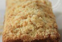 cake sucré gâteau