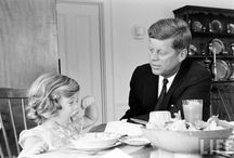John Kennedy / All things Kennedy