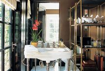 Master Bathroom / by Katie Beaver