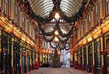 London Photoshoot / Photoshoot locations in London
