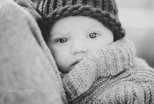 PHOTOGRAPHY: 3 Months / Posing Ideas for 3 Month Olds #3monthsold #3monthphotography / by Ingrid Wilson Photography