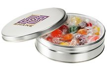Candy / Sweeten the deal with targeted advertising giveaways for your audience!
