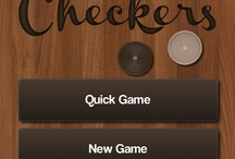 Checkers / A truly addictive classic, now on your favorite device!