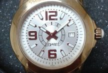 Relojes Miss Sixty