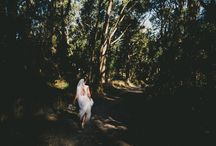 Weddings - Wanders {by Daniel Brannan}