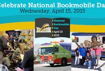 Book Mobile / Ideas, blogs, articles about Book Mobiles