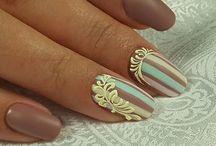 sslon nails