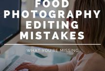 food photography and styling tips / Food Photography | Food Styling