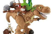 Fisher-Price Imaginext Ultra T-Rex- Top Educational Toys For Children