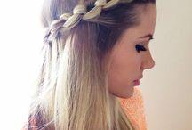 ~Hair & Makeup~