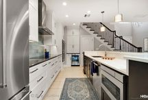 Kitchens by Bee Studios