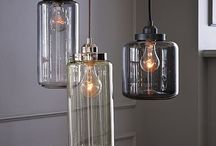Lighting We Love / by Bassett Furniture