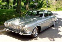 Jaguar MK10 420G