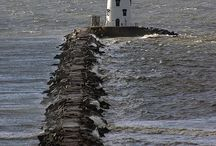 Latarnie morskie / most amazing lighthouses