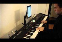 Wedding Piano / Wedding Pianist