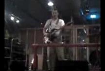 Live Music / by Matthew Brown