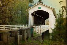 Bridges & Tunnels / by Debbie Owens