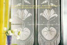 Шторы и занавески - Curtains and Drapes / ... все то, что для окон