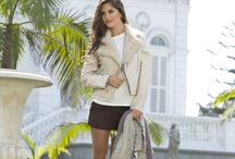 Fall Winter 2014 Collection / Michelle Belau Dubai Citywalk - Summer Spring 2014 Collection (Fashion, Ready to Wear)