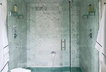 Showers, tubs and baths, oh my!