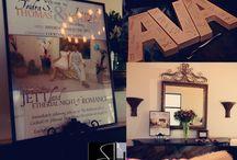 Ceremony.Design.Decor // Studio Heart Divas Wedding & Event Artistry