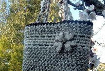Bags purses baskets☺