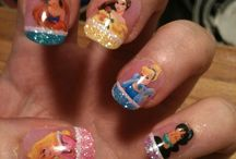 Beauty - Nail Art. / by Taylor LeBlanc-Thorne