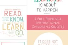 Children quote