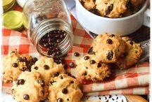 cake & cookies photography
