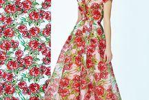 Moda amb vestits llargs