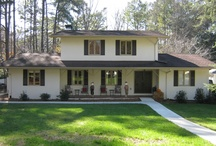 EXOVATIONS EXOVISION / EXOVATIONS® offers such a wide variety of home improvement products and installation services that we can virtually give your home an entire exterior makeover. / by EXOVATIONS