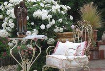 Garden Pretty Furniture / All Kinds of Garden Furniture