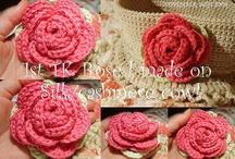 stuff to crochet