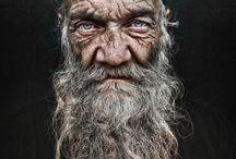 PHOTO PORTRAITS