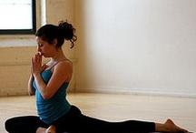 """Yoga """"uddannelse"""""""