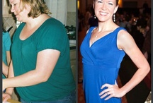 Weight Loss / by Melissa Mosher