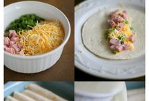 Recipes - Breakfast / by Amy Follis