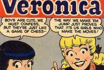 Betty & Veronica LOVE