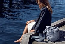 On the Street / De mooiste merken tassen kopen doe je online bij BubbelsTassen&EnZo, met bijvoorbeeld tassen van Oilily, FRIIS247365, Boo!, Laurent David, rugzakken van Oill, maar ook kindertassen van Zebra Trends, Lief!, Paul Frank en De Kunstboer. Get the look!